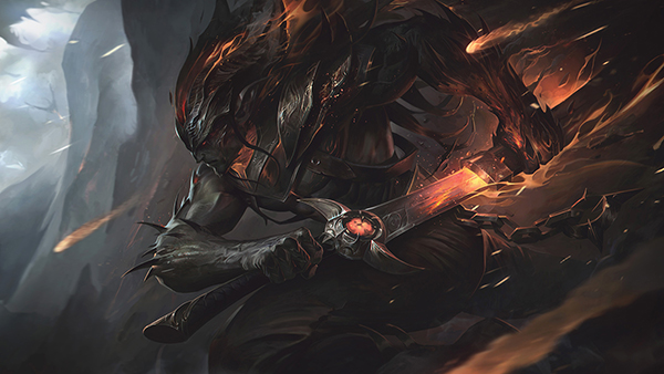 khắc chế yasuo