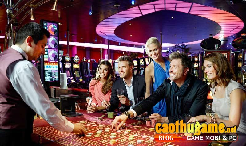 casino online uy tín nhất