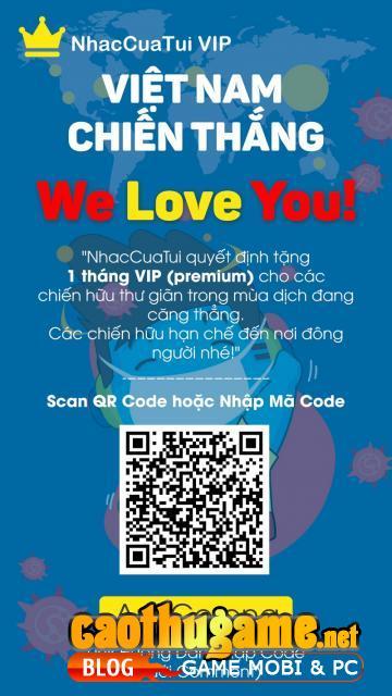 share code nhaccuatui vip