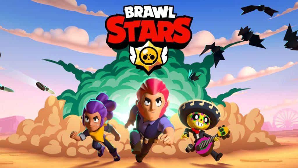 APK của Brawl Stars MOD