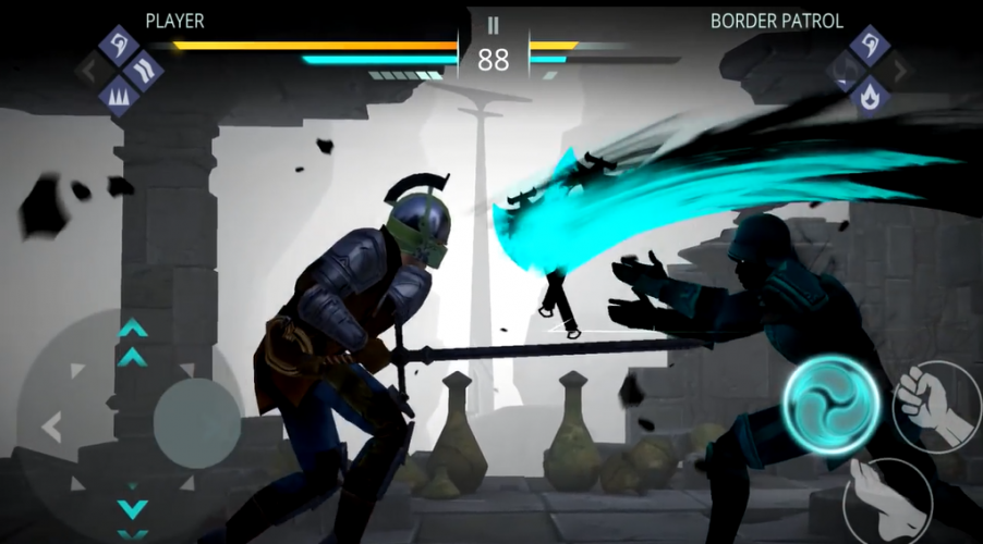 Tải xuống Shadow Fight 3 MOD cho Android 2021