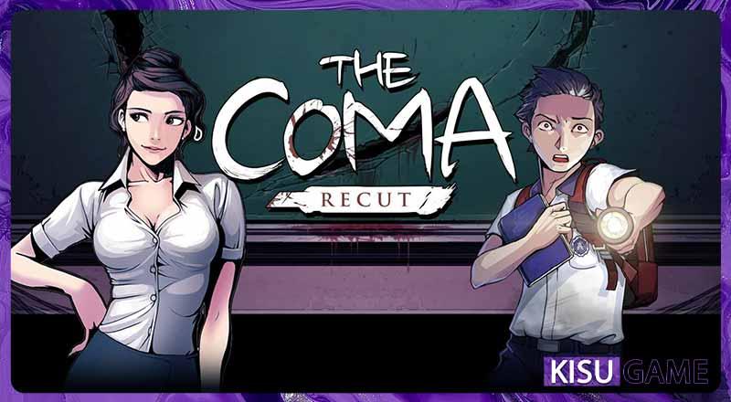 Lớp học cắt cơn hôn mê - Đánh giá cốt truyện Game Coma Recut