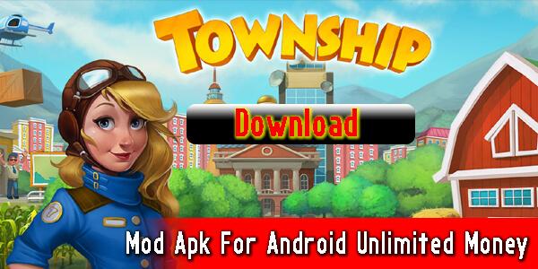 APK của Township MOD