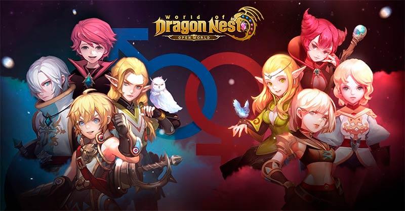 World of Dragon Nest Việt Nam hứa hẹn sẽ là một game rpg cực kỳ bùng nổ