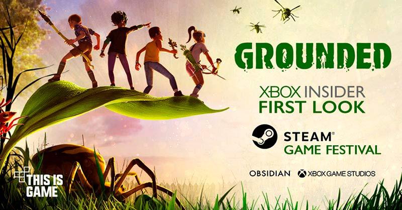 Gameplay thế giới mở mới có nền tảng với Game sinh tồn với côn trùng côn trùng