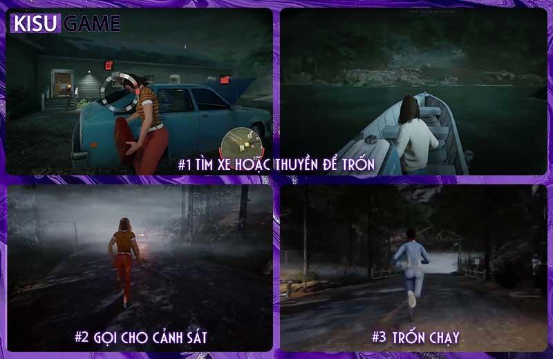 3 cách phổ biến nhất để chơi Friday The 13th để giết Jason