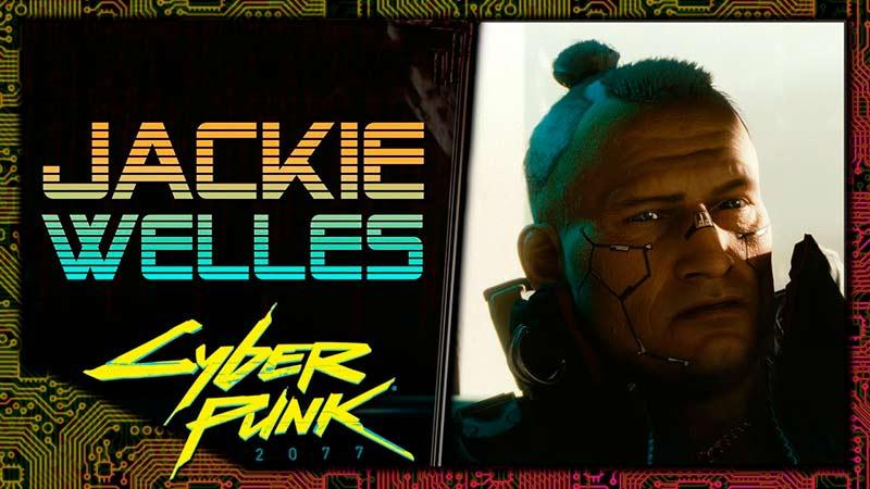 Jackie Welles là một bài đánh giá về nhân vật đồng phạm của Cyberpunk 2077 cũng quan trọng như nhân vật chính
