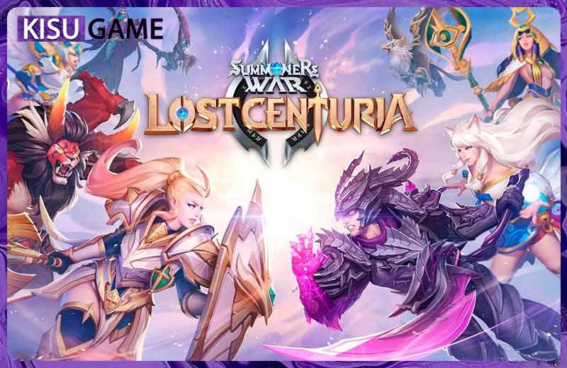 Đánh giá game chiến thuật bom tấn Summoners War Lost Centuria 2021