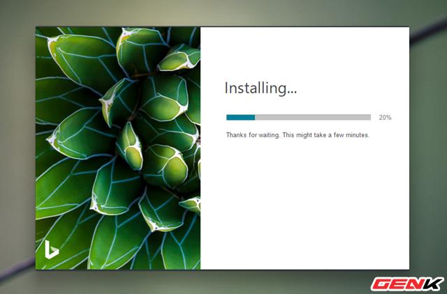 Microsoft đã phát hành ứng dụng Bing Wallpaper với hình ảnh stock khổng lồ cho Windows 10 - Ảnh 4.