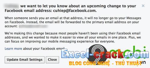 Cách đăng ký địa chỉ email facebook com 2