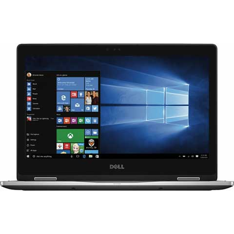 Dell Inspiron I7378-4314GRY Drivers