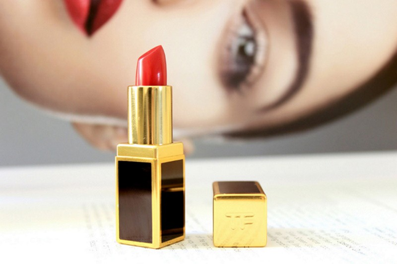 Son Tom Ford tại KYO Authentic