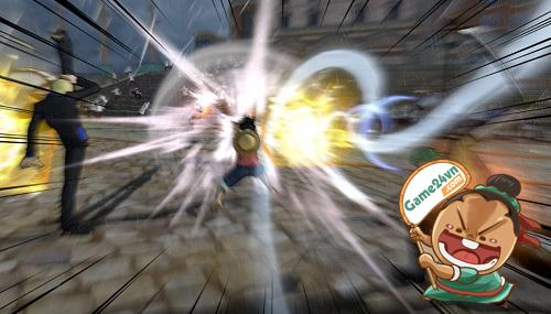 Tải game One Piece Pirate Warriors 3