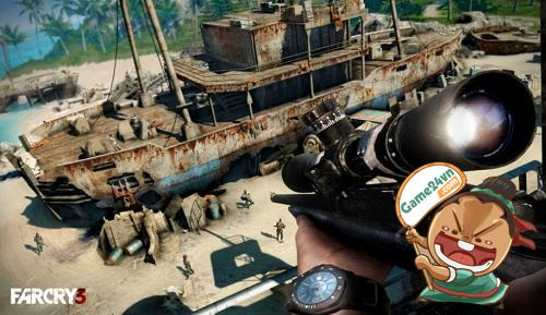 Game Farcry 3