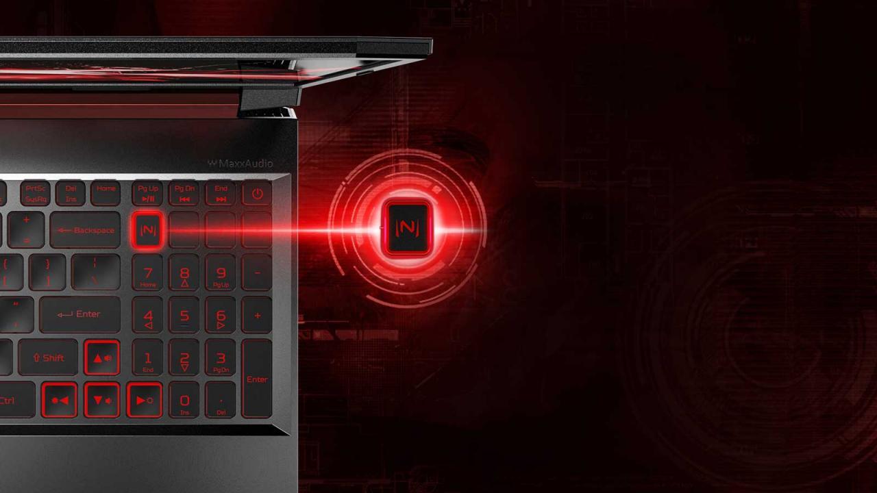 Tổng quan Laptop Acer Nitro 5 AN515-54-59WX (NH.Q59SV.012) 4