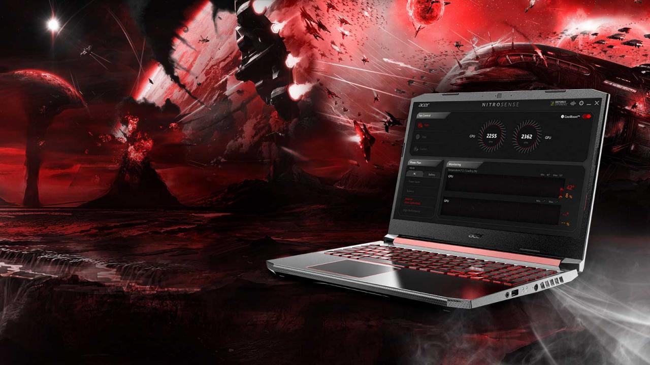 Tổng quan Laptop Acer Nitro 5 AN515-54-59WX (NH.Q59SV.012) 3