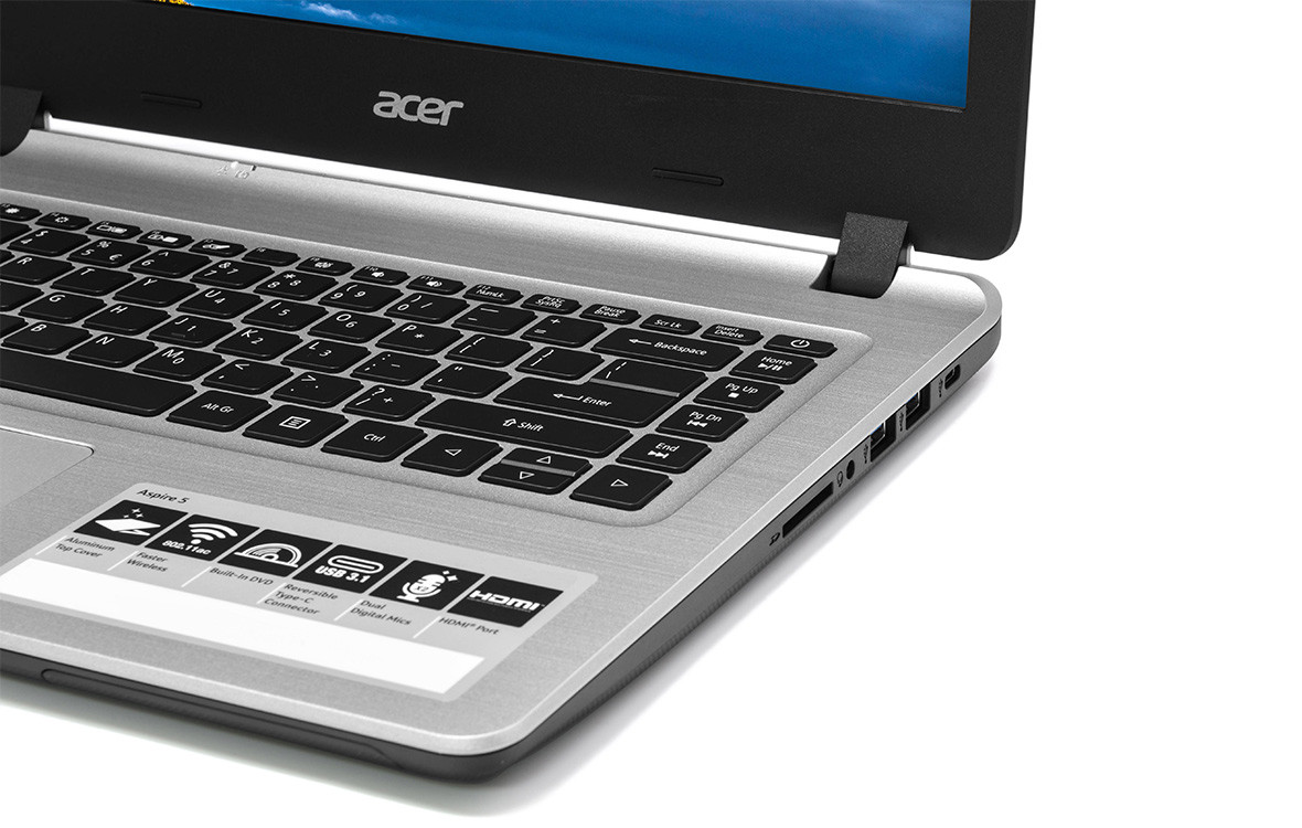 Laptop Acer Aspire A514-51-35NN-3