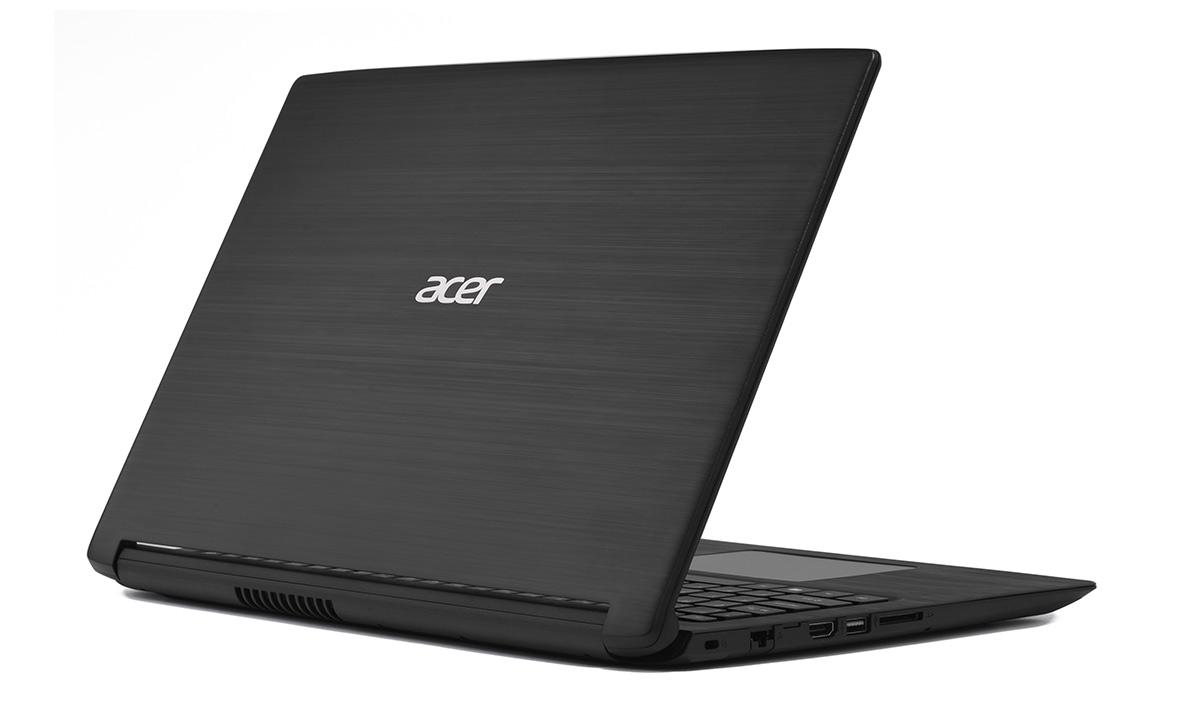 Laptop Acer Aspire A3 A315-53-30E7 (NX.H2BSV.003)