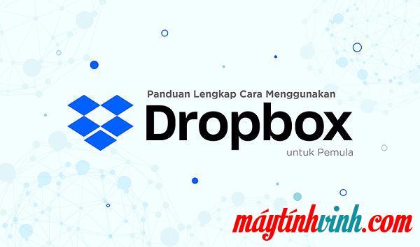 Lưu trữ đám mây Dropbox