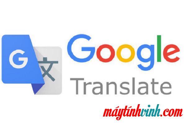 Một số tính năng chính của Google Dịch