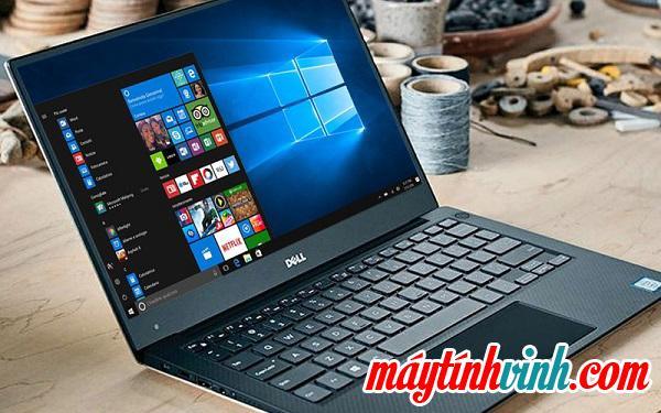 Tại sao mua Laptop mới chạy chậm?