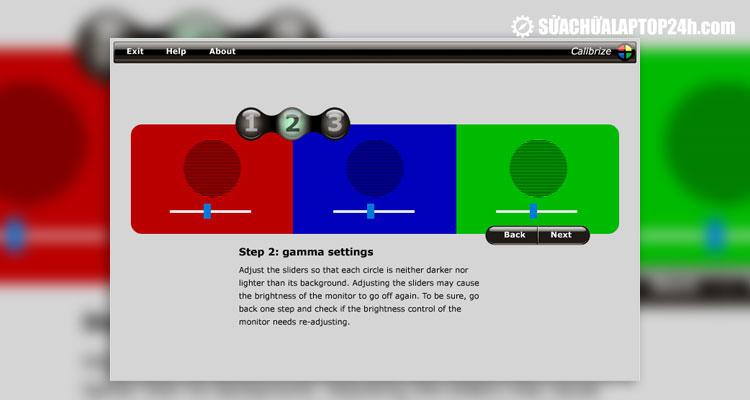 3 bước để hiệu chỉnh màn hình của bạn với Calibrize