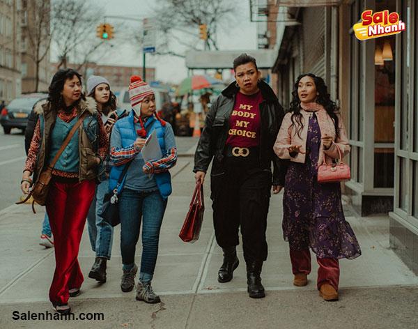 Đánh giá phim Ali in Queens