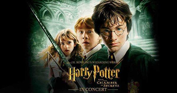 Harry Potter và phòng chứa bí mật Emma Watson