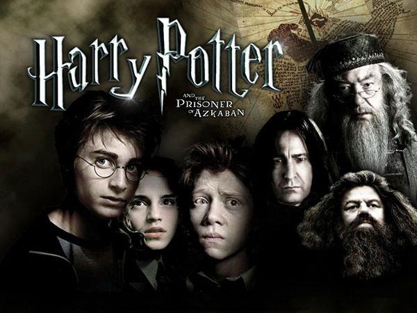 Harry Potter và tù nhân ngục Azkaban