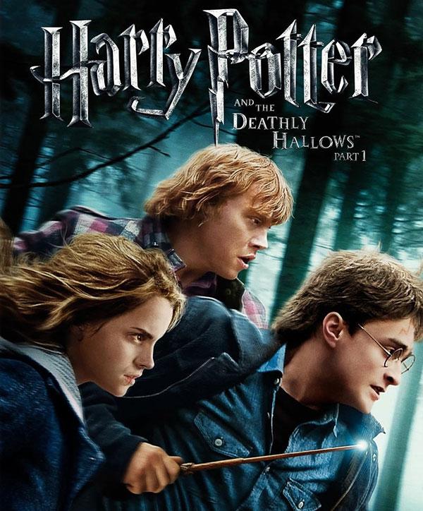 Harry Potter và bảo bối tử thần phần 1