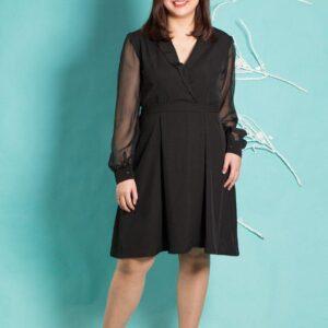 Top các mẫu váy cho người thấp và chân to giúp nàng tự tin dạo phố