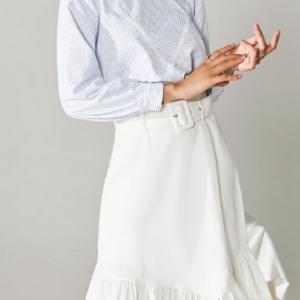Bỏ túi 5 cách phối đồ với chân váy xịn sò như fashionista