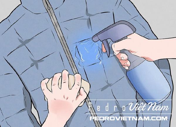 Làm thế nào để giặt áo khoác lông vũ chính xác - bạn biết hay không?