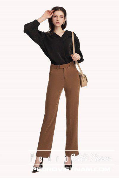 Chọn kiểu quần áo cho người có vai rộng giúp che đi khuyết điểm cơ thể