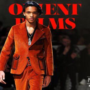 [REVIEW] Xu hướng sắc màu thời trang thu đông 2017