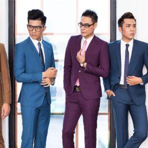 [Tips] Lựa chọn màu sắc áo vest nam như thế nào để đi làm đầu năm mới?