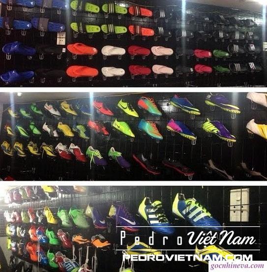 Địa chỉ mua giày Nike chính hãng tại Hải Phòng