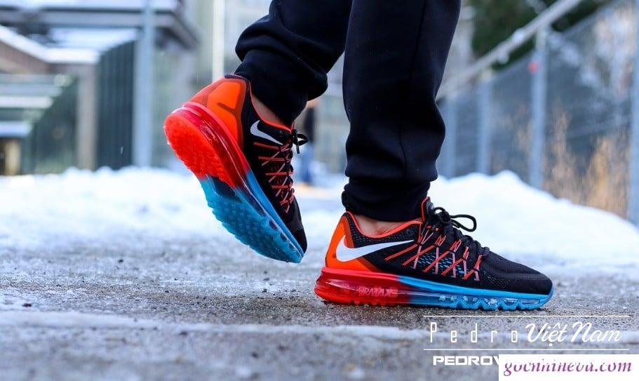 Địa chỉ mua giày Nike chính hãng tại Phú Quốc