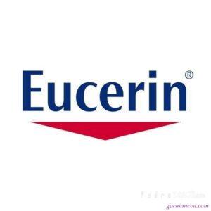 Review Mỹ phẩm Eucerin. Top 5 sản phẩm tốt nhất của mỹ phẩm Eucerin