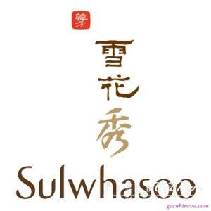 Mỹ phẩm Sulwhasoo có tốt không? 8 sản phẩm nên thử của Sulwhasoo
