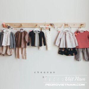 Đánh giá Top 12 shop thời trang thu đông cho trẻ em đẹp nhất Đà Nẵng
