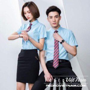 Đánh giá Top 10 địa chỉ may đồng phục công sở uy tín và chất lượng nhất Đà Nẵng