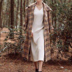 Đánh giá Top 8 shop bán áo khoác măng tô nữ thu đông đẹp nhất Hà Nội