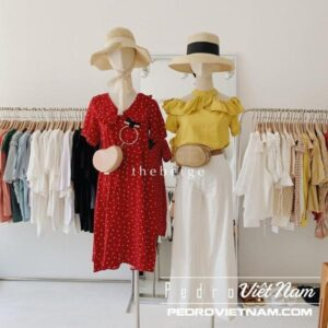 Đánh giá Top 17 shop thời trang phong cách Hàn Quốc nữ đẹp nhất Huế