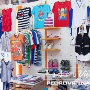 Đánh giá Top 10 shop thời trang trẻ em đẹp nhất Đà Nẵng
