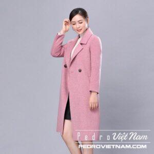Đánh giá Top 10 mẫu áo khoác măng tô nữ đẹp nhất thu đông 2020