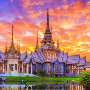 Đi Thái Lan nên mua gì? Top 14 món quà nên mua khi đến xứ Chùa Vàng