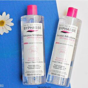 Review nước tẩy trang Byphasse có tốt không? Cách phân biệt hàng chính hãng và hàng nhái