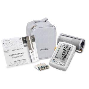 Máy đo huyết áp điện tử tốt nhất tại nhà bạn nên biết