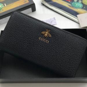 """Tại sao ví nam hàng hiệu Gucci lại có giá """"trên trời""""?"""